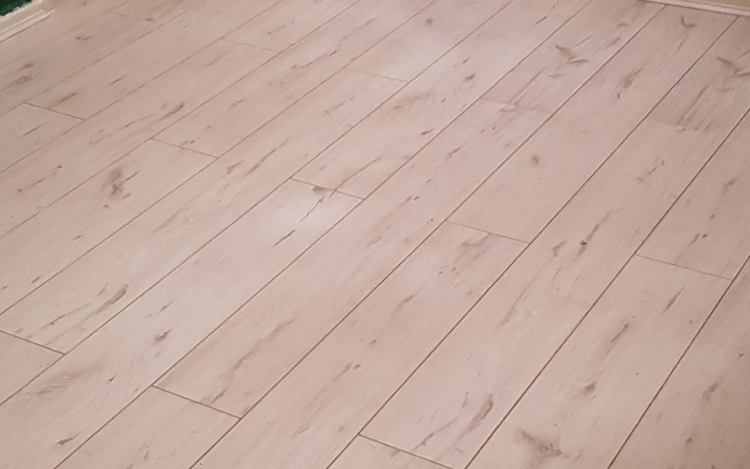 Laminate flooring trends 2020